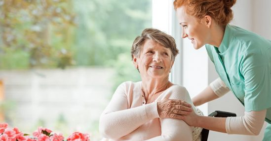 Altenpflegehelfer Stellenangebot