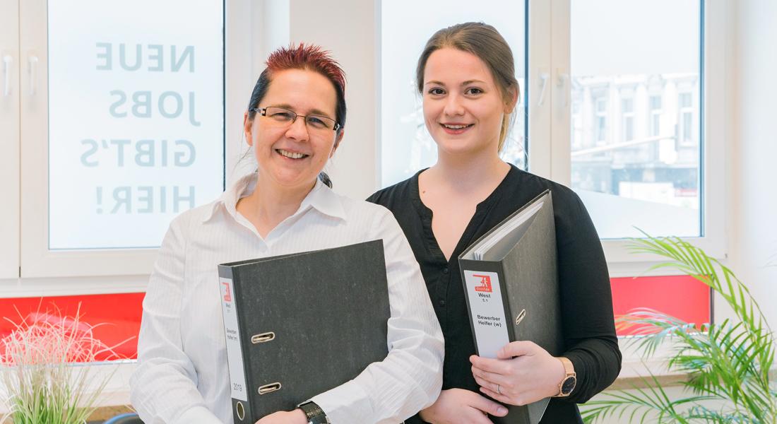 directda Personal GmbH Zeitarbeit Standort Aachen