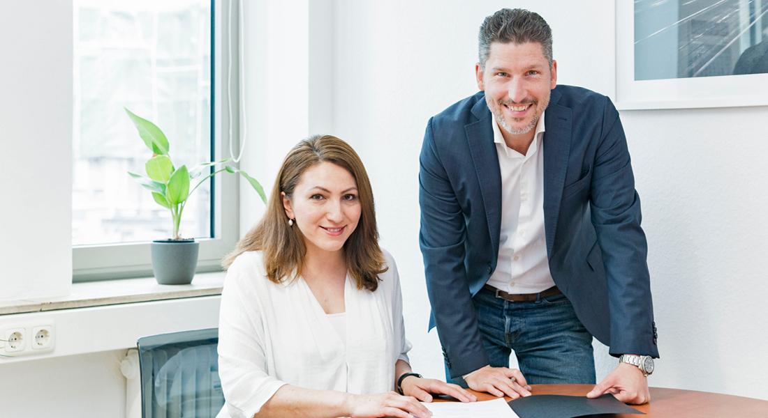 directda Personal GmbH Zeitarbeit Standort Köln