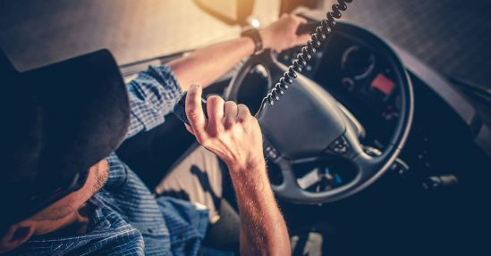 Stellenangebot Fahrer / Rangierer