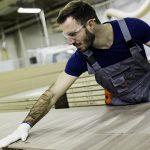 Stellenangebot Holzbearbeiter